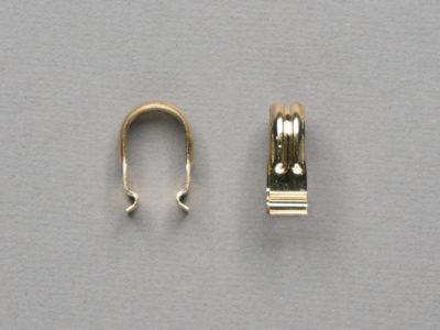 Клипса металлическая KZR0.7×7.5